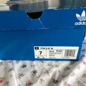 Adidas Originals womens shoes size 7